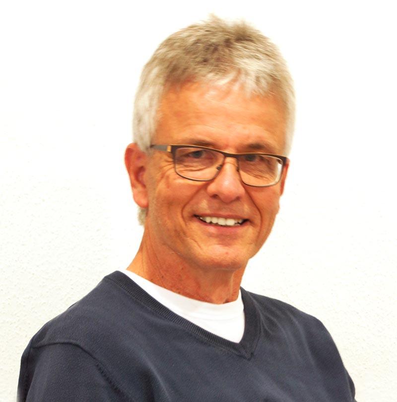 Dr. med. Reinhard Baiker Innere Medizin
